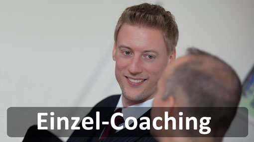 Coaching bei Holger Backwinkel
