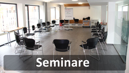 Seminare bei Holger Backwinkel