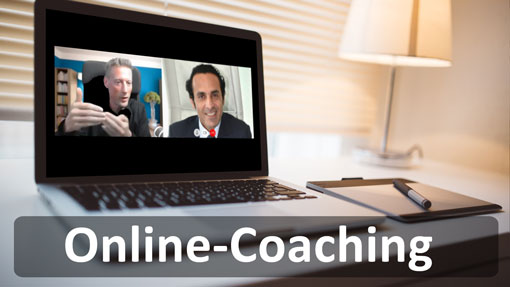 Online-Coaching bei Holger Backwinkel